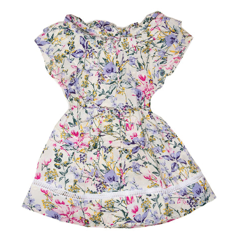 Cleobella - Rose Floral Dress