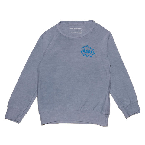 Good Hyouman Rad Super Soft Sweatshirt