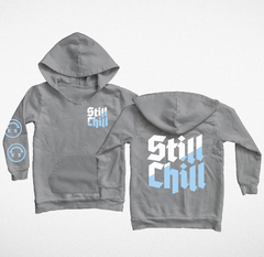 Tiny Whales - Still Chill Hoodie