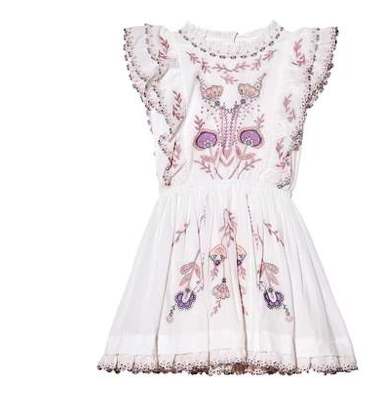Tutu Du Monde - Musical Moment Dress