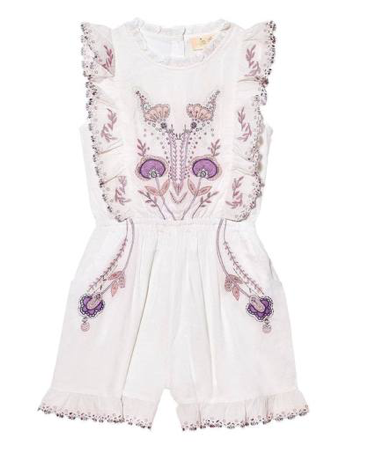 Tutu Du Monde - Musical Moment Playsuit