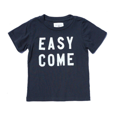 EASY COME EASY GO TSHIRT - SOL ANGELES KIDS