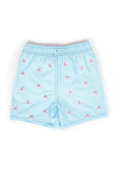SHARK SWIM TRUNKS - SHADE CRITTERS