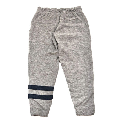 SOLID STRIPE SWEATPANTS - CHASER