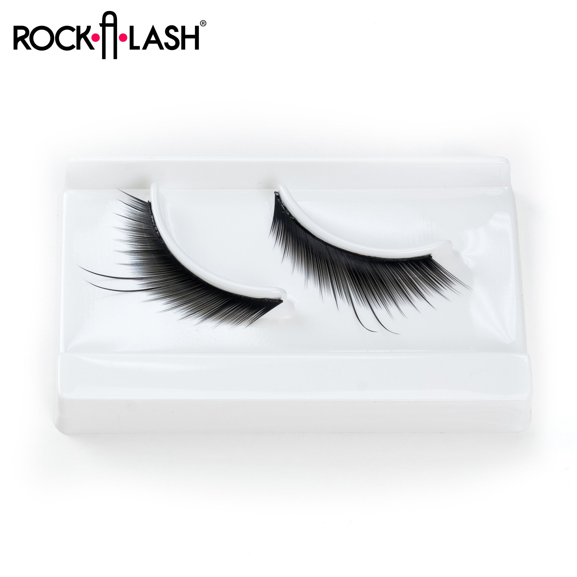 Rock-A-Lash ® <br> #10 Chicago - 1 Pair