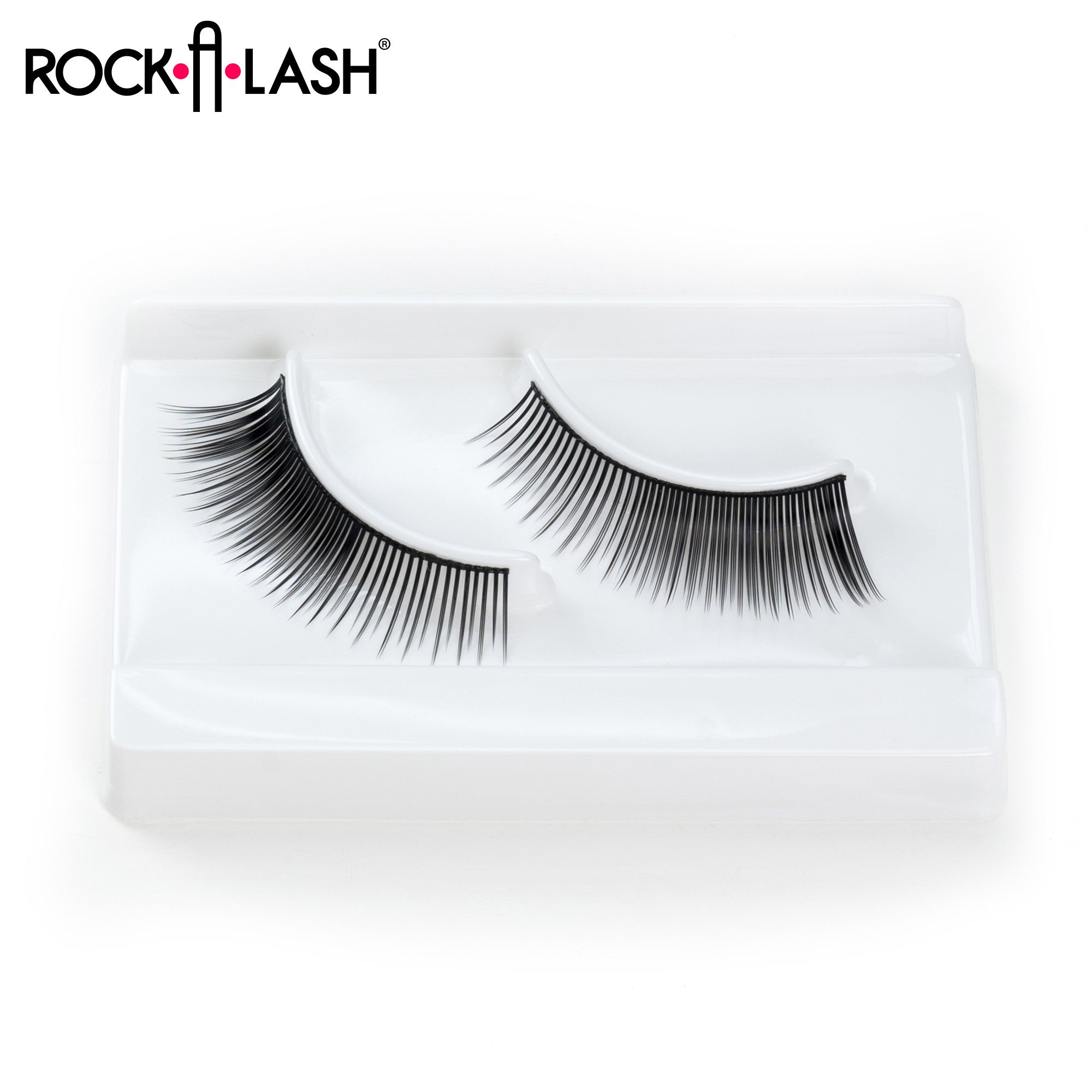 Rock-A-Lash ® <br> #11 London - 1 Pair