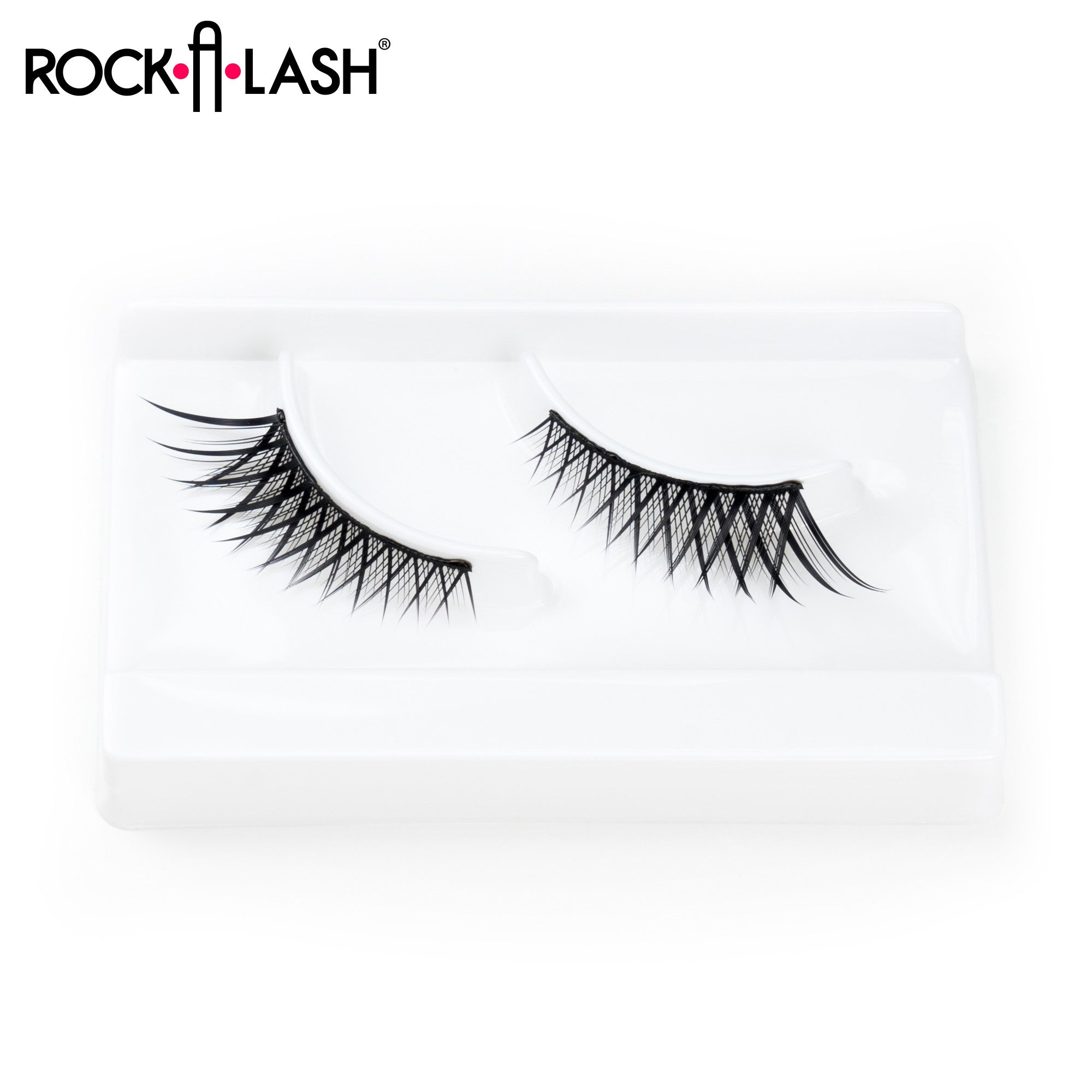 Rock-A-Lash ® <br> #12 Brussels - 1 Pair
