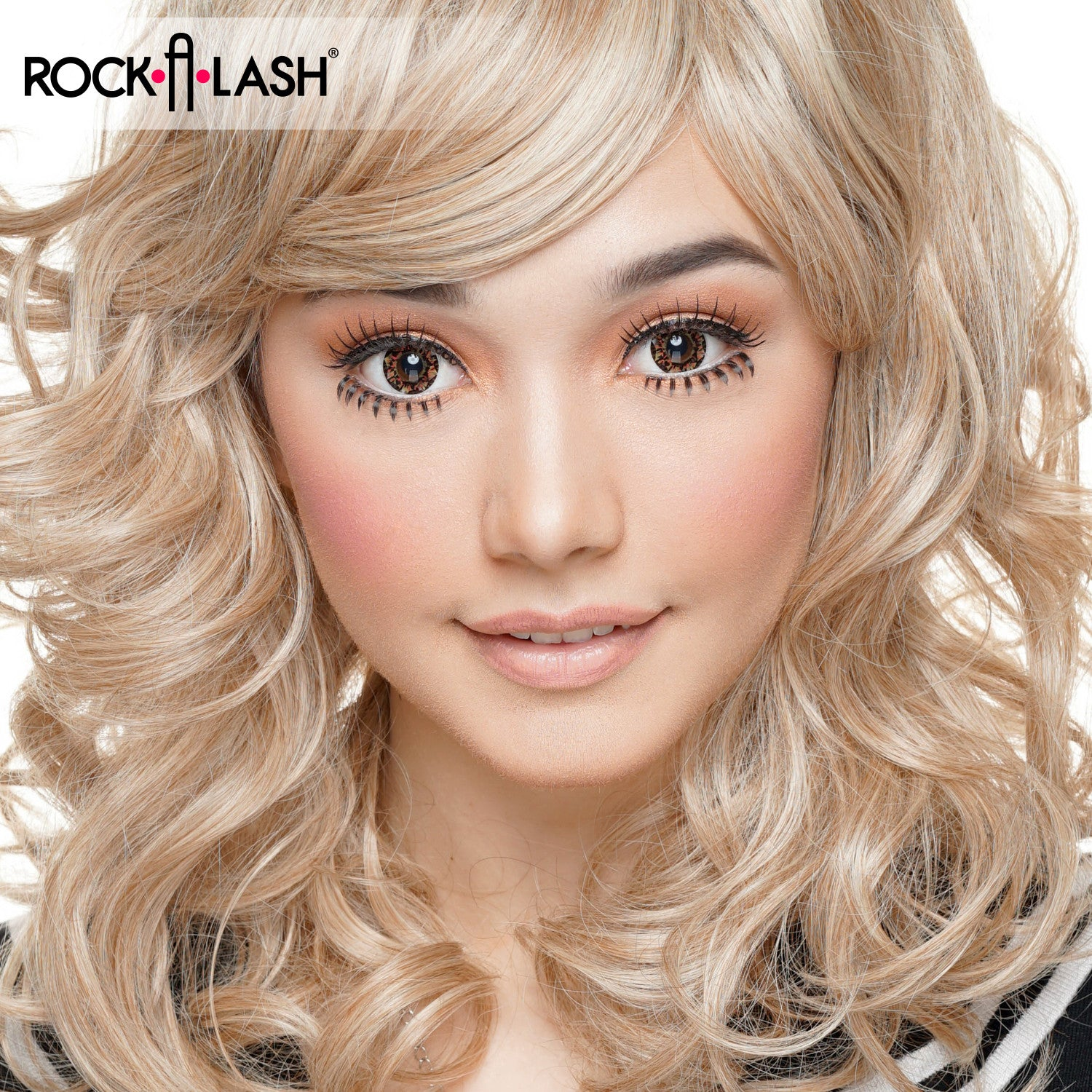 Rock-A-Lash ® <br> #15 Malibu - 1 Pair