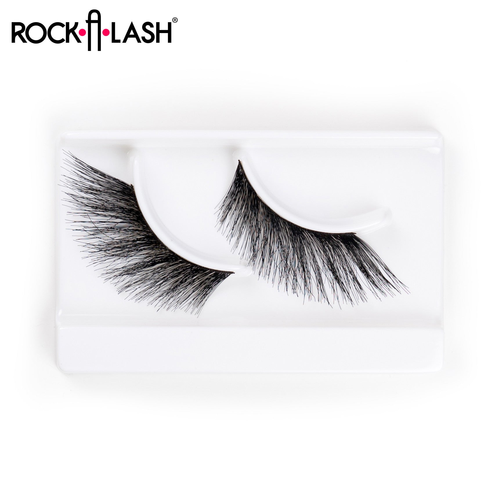 Rock-A-Lash ® <br> #19 Milan - 1 Pair