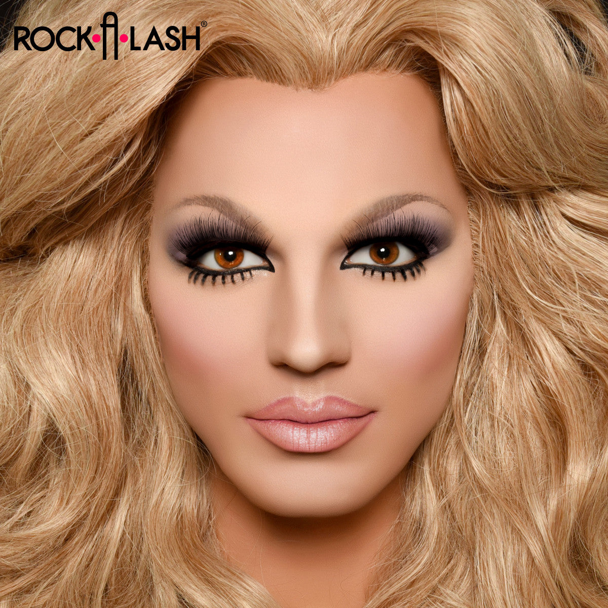 Rock-A-Lash ® <br> #35 - It's Derrick B*tch- ShowGirl