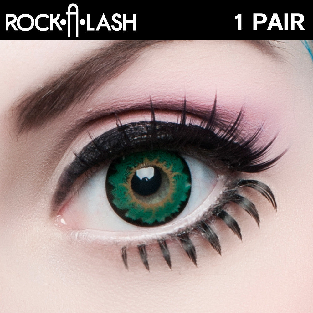 Rock-A-Lash ® <br> #03 - Born to Flirt™ - 1 Pair