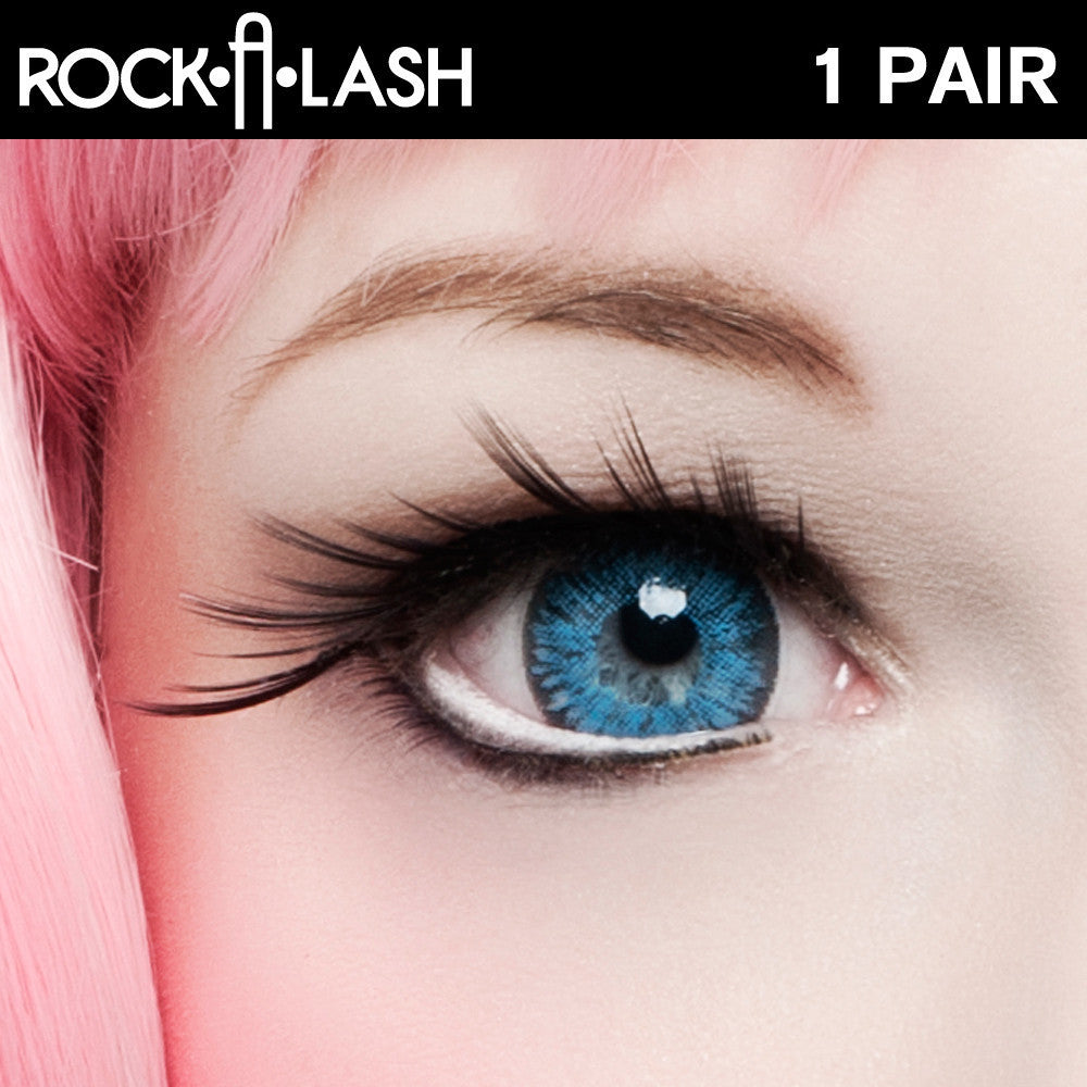 Rock-A-Lash ® <br> #06 - Whiplash Attack™ - 1 Pair