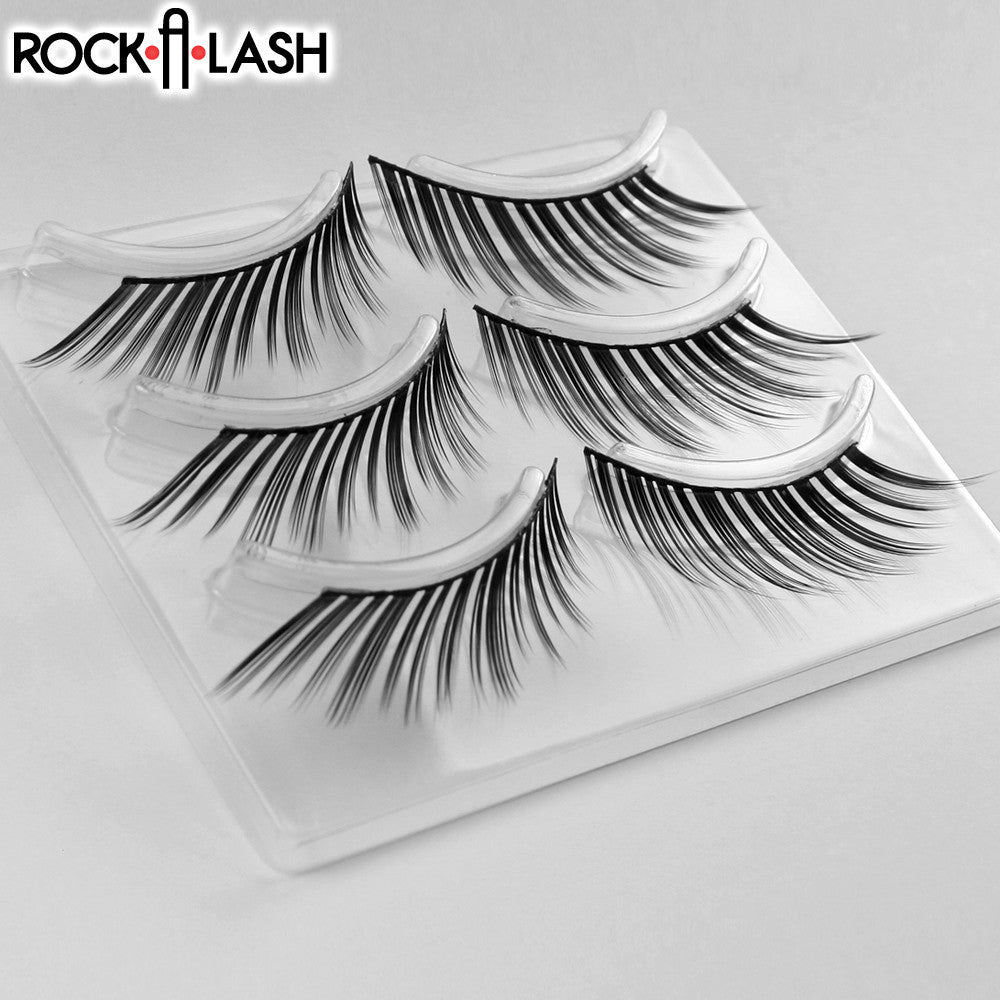 Rock-A-Lash ® <br> #6 - Whiplash Attack™ - 3 Pack