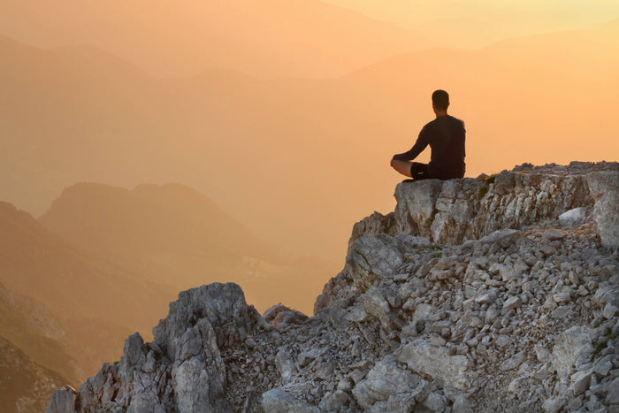 3 Tips to Mindful Meditation