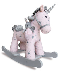 unicorn rocker