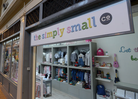 The simply small co