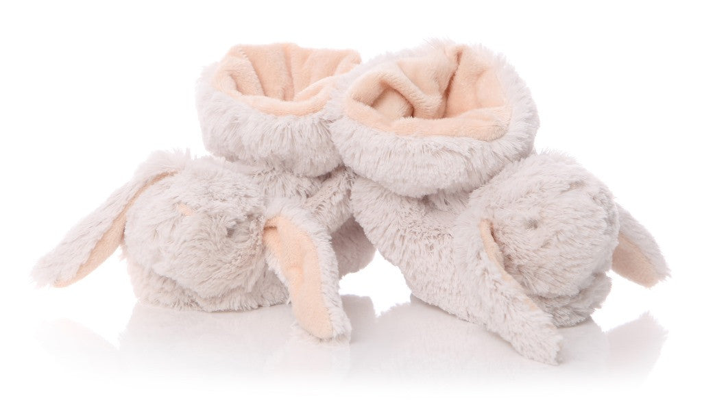 Baby Bunny Booties - The Simply Small Company