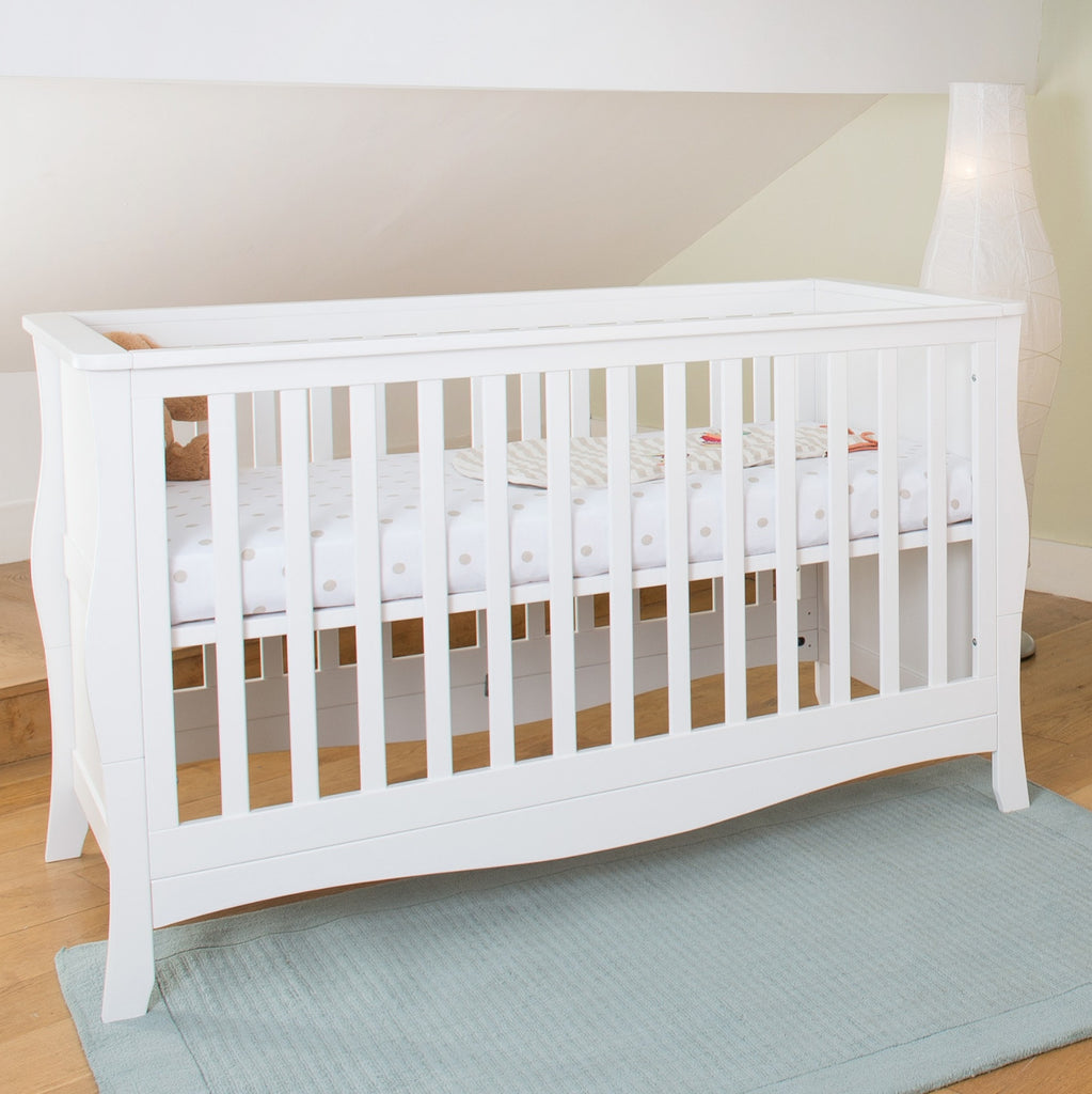 Little House Brampton Cotbed - The Simply Small Company