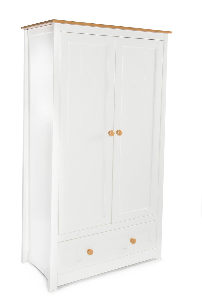 Little House Littledale Wardrobe - The Simply Small Company