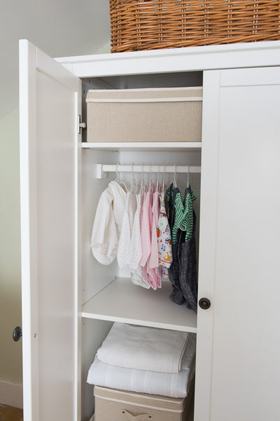 Little House Brampton Wardrobe - The Simply Small Company