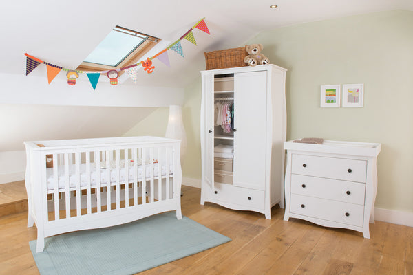Little House Brampton Changing Table/Chest of Draws - The Simply Small Company