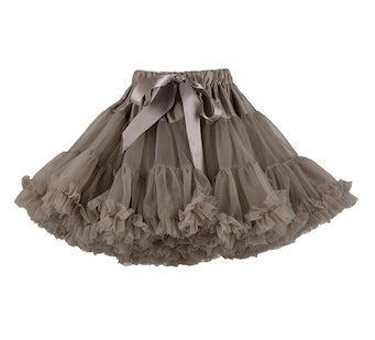 Coffee Bob & Blossom Tutu/Party Skirt with FREE Gift Box