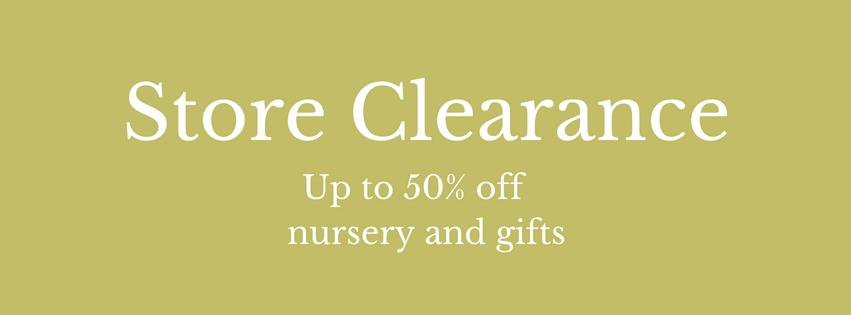january offers Shop nursery and children's room