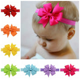Baby Girls headband Toddler-Limited Edition