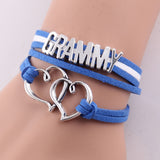 Love Grandma Bracelet - Limited Period Offer