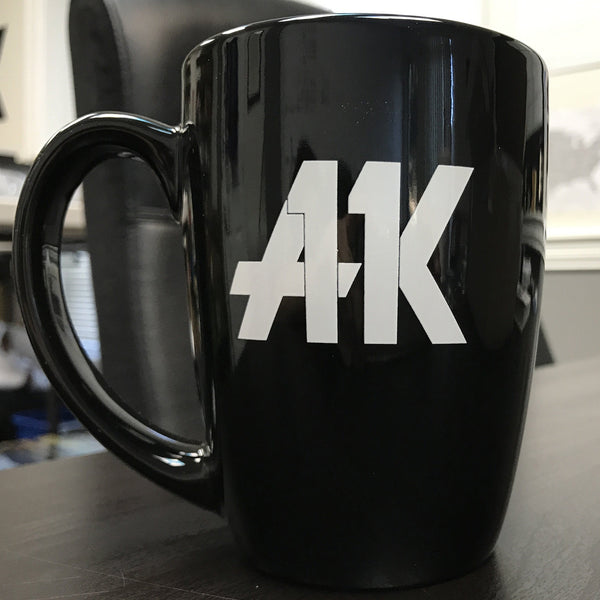 AK11 Coffee Mug - 11 oz