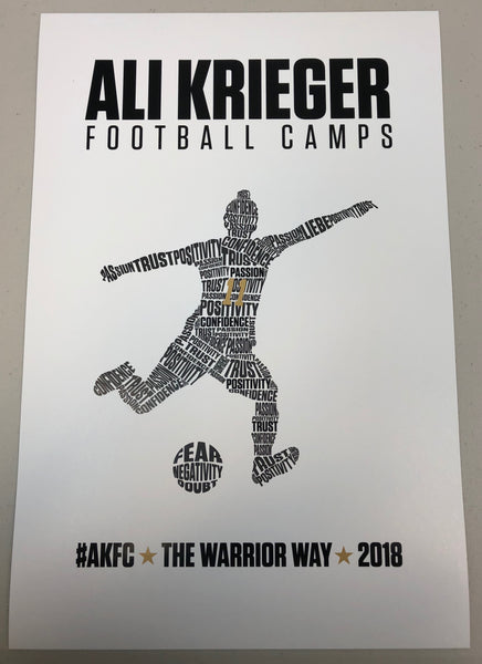 AKFC 2018 Poster (Signed)