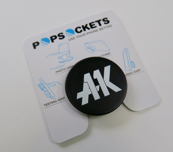 AK11 Pop Socket