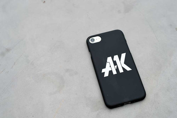 AK11 iPhone Case