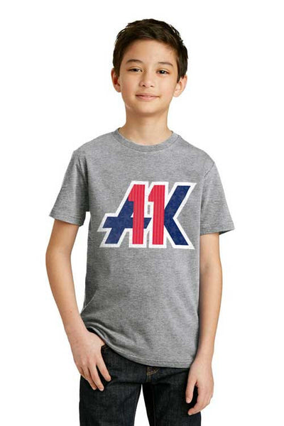 AK11 USA Kids T-Shirt