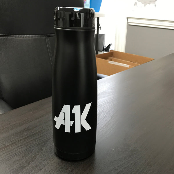 AK11 Vacuum Bottle - 18 oz