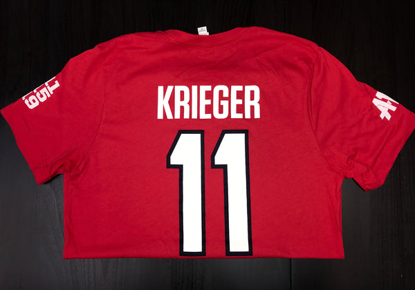 KRIEGER-WARRIOR 2019 Youth Tee