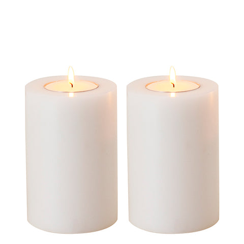 Artificial Candle Holder