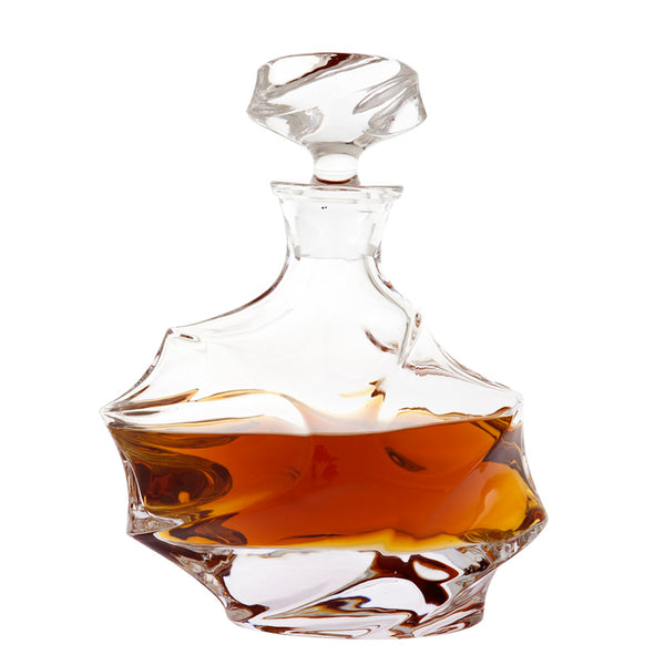 Decanter Gatsby - set of 5