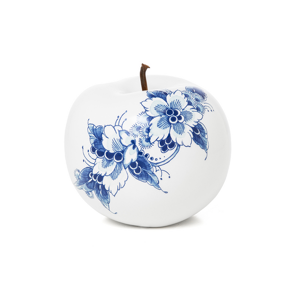 Royal Delft Blue Collection - The Fleur Series