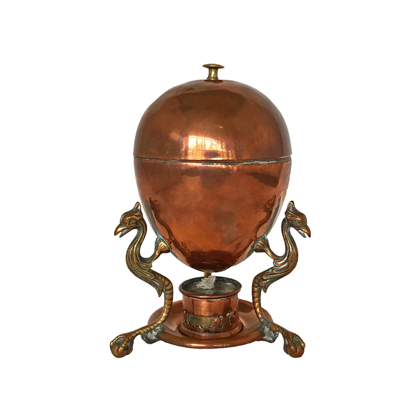 Antique Egg Warmer