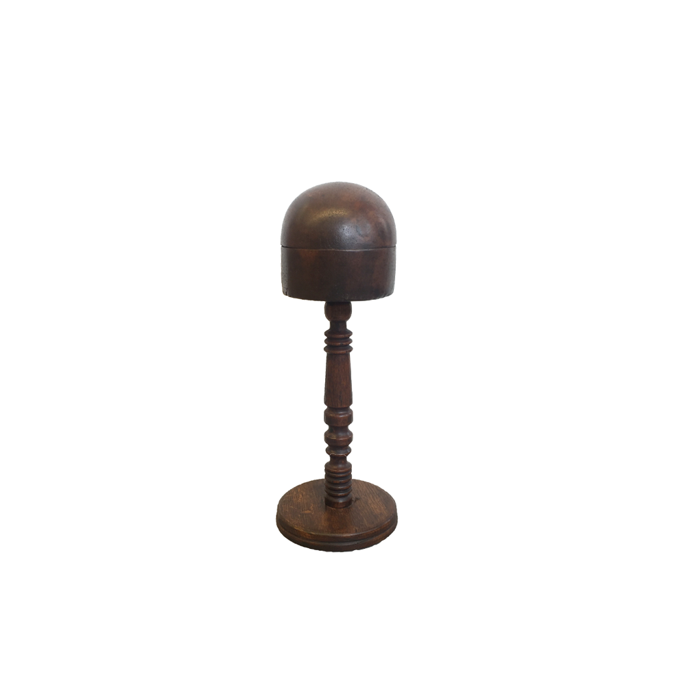Antique Hat Stand