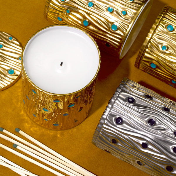 Bois d'Or Candle