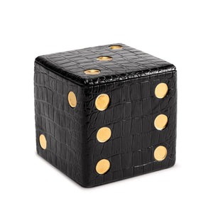 Dice Decorative Box