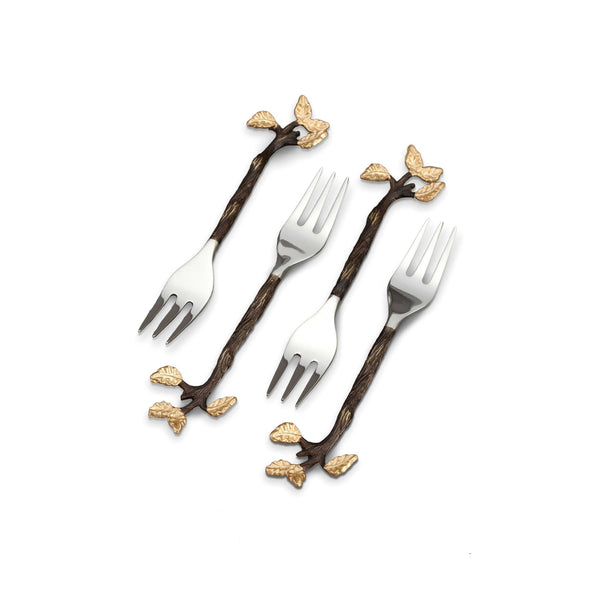 Mullbrae Cocktail Forks