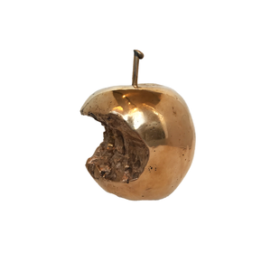 Bronze Apple