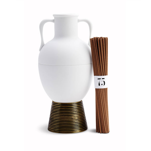 Amphora Incense Holder