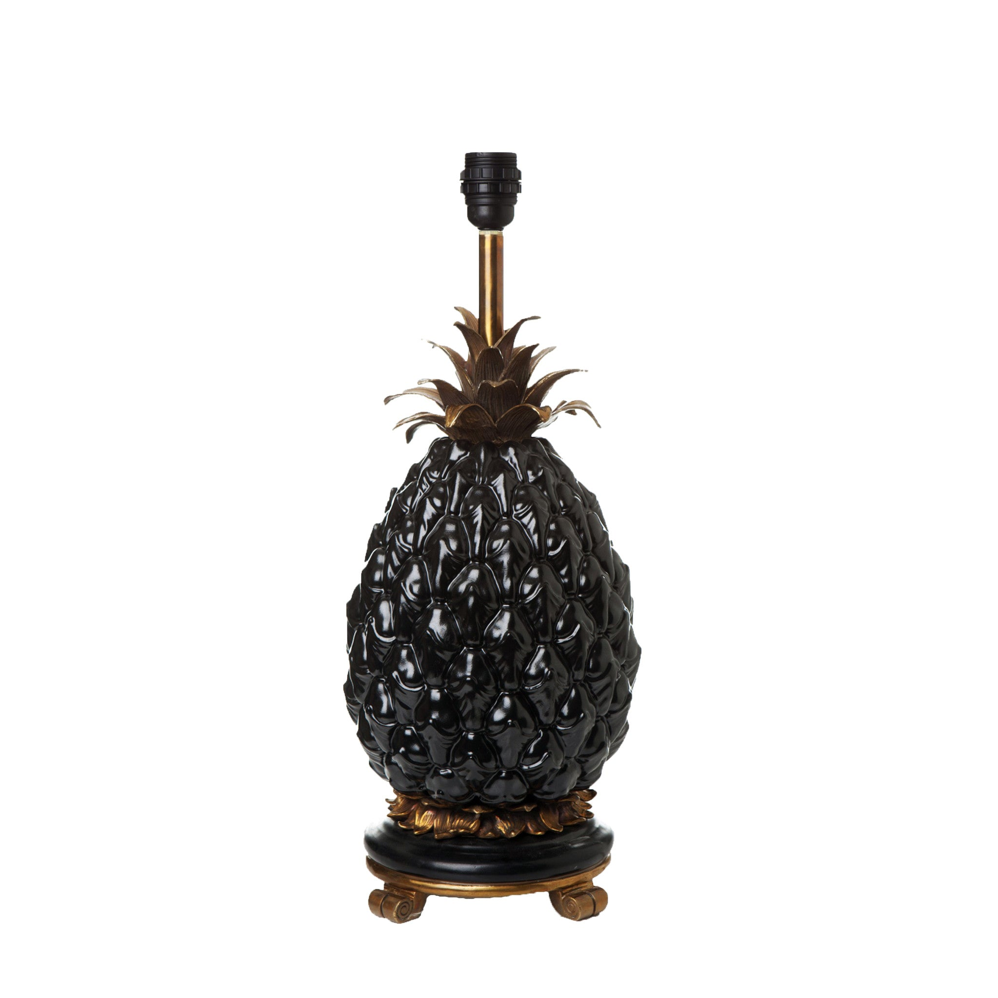 Pineapple Lampstand
