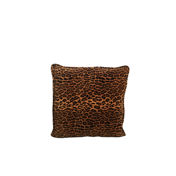 Panther Cushion