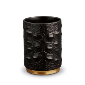 Crocodile Pencil Cup