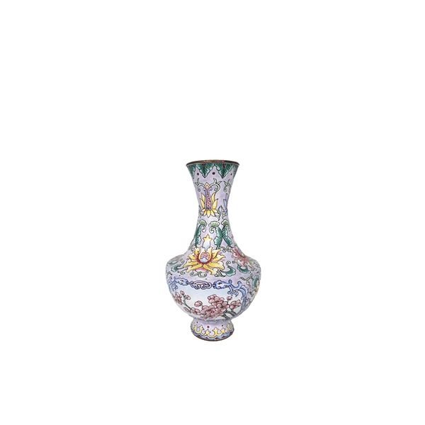 Chinese Vase - Small